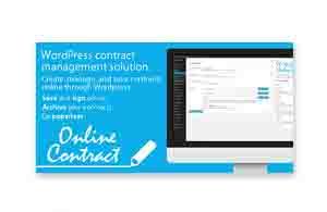 wp-online-contract-crack